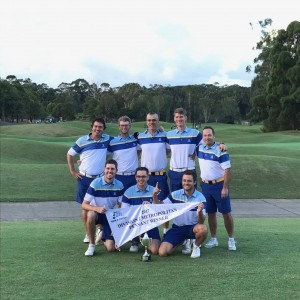 The Lakes win Major Pennant in 2017
