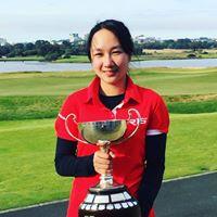 Yuka Club Champion 2017